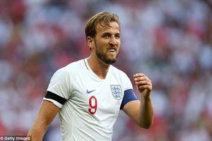 Top 10 cầu thủ nặng cân nhất chinh chiến tại World Cup 2018