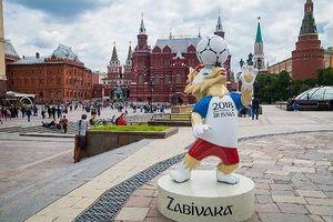 Người hâm mộ bóng đá 'săn' tour đi Nga xem World Cup 2018