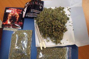 Nam thanh niên 9X rao bán chất ma túy mới qua mạng xã hội