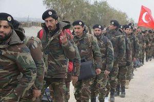 Syria: Chỉ huy cấp cao quân nổi dậy bị ám sát ở Afrin