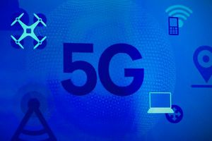 Ericsson: 5G sẽ làm bùng nổ thiết bị thông minh
