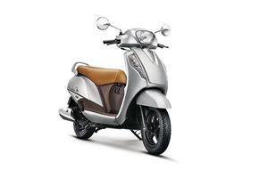 Suzuki Access 125 Special Edition có giá 20,5 triệu đồng