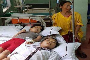 Chồng chất nỗi khổ, xót xa khi 3 mẹ con cùng mắc căn bệnh hiểm nghèo phải đi viện suốt đời