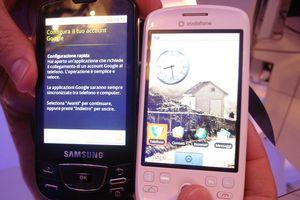 Hóa ra Samsung cũng có một thời thiết kế 'dị' thế này đây