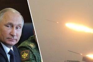 Báo Mỹ: Dồn ép Nga, NATO cố chấp muốn thấy hậu quả thảm khốc?