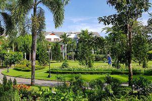 Carmelina - Khu vườn nhiệt đới bên bờ biển