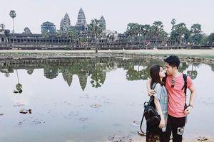 #Mytour: 4 ngày ở Campuchia của vợ chồng 9X Hà thành