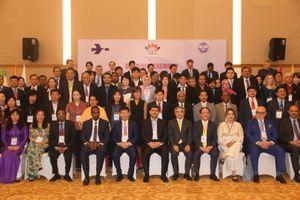 Khai mạc Hội nghị Liên minh Bưu chính khu vực châu Á – Thái Bình Dương 2018