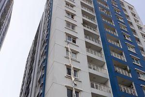 TP.HCM: Cuối tháng 6/2018 sẽ cấp phép sửa chữa chung cư Carina Plaza
