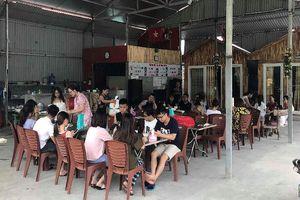 Thời tiết xấu, 5.000 du khách mắc kẹt tại đảo Cô Tô