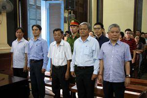Viện KSND đề nghị nguyên Phó thống đốc NHNN Đặng Thanh Bình 4 - 5 năm tù