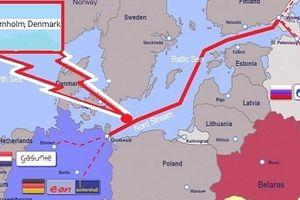 Đan Mạch một mình chống Nga-Đức, bảo vệ Mỹ