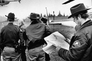 Vụ cướp máy bay bí ẩn nhất lịch sử (Kỳ 2): Thủ phạm không bao giờ tìm thấy