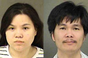 Mỹ bắt 2 người gốc Việt nghi buôn người