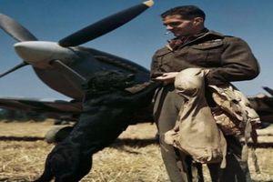 10 bức ảnh màu cực hiếm về Chiến tranh Thế giới thứ 2