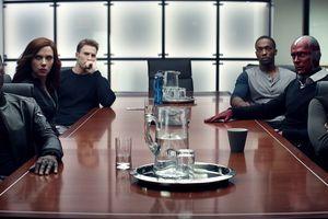 Marvel đã hé lộ những người 'tử nạn' trong Infinity War bằng một cảnh trong Civil War 2 năm trước
