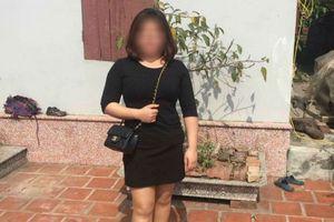 Vụ 'bà bầu' chuẩn bị sinh mất tích ở Vĩnh Phúc: Kết cục quá bất ngờ
