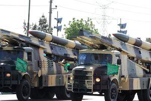 Tiết lộ mới từ tình báo Đức về tham vọng tên lửa Iran