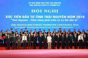 Bất động sản Thái Nguyên sôi động khi tỉnh giao dự án khủng cho Tập đoàn Tiến Bộ