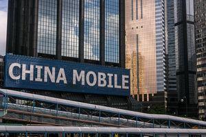 Mỹ 'cấm cửa' nhà mạng lớn nhất thể giới China Mobile