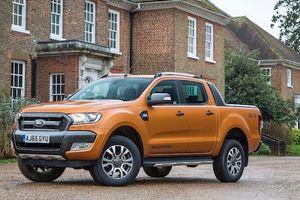 Công nghệ 24h: Ford Ranger bị cắt hàng loạt trang bị khi bán trong tháng 7