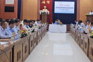 Quảng Nam đối thoại doanh nghiệp