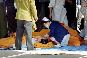 Nhật Bản xử treo cổ 'giáo chủ' tà giáo Aum Shinrikyo