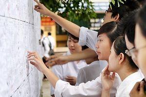 Tuyển sinh 2018: Trường Đại học đầu tiên tại Sài Gòn công bố điểm xét tuyển