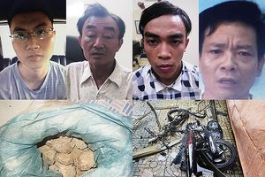 Chân dung nhóm khủng bố gây nổ ở Công an phường 12, Tân Bình