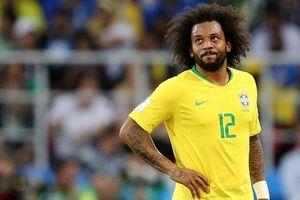 Brazil vui buồn lẫn lộn trước trận đại chiến với Bỉ