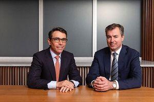 Australia ký hợp đồng trị giá 1 tỷ AUD với IBM