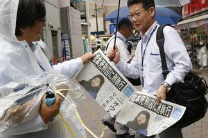 Nhật Bản: Chủ mưu vụ tấn công bằng độc chất Sarin bị xử tử sau 23 năm