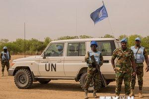 Thỏa thuận mới trong nỗ lực giải quyết xung đột tại Nam Sudan