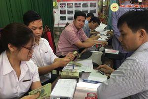 Vĩnh Phúc: Vĩnh Tường tiếp tục giải đáp thắc mắc đền bù GPMB Dự án KCN Chấn Hưng