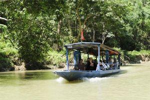 Sức hút hồ Ba Bể từ du lịch cộng đồng