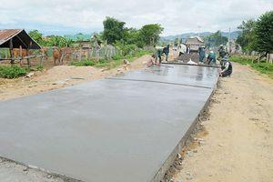 Đấu thầu tại Ban QLDA ĐTXD huyện Ia Pa (tỉnh Gia Lai): Nhà thầu 'tố' tiêu chí thiếu cạnh tranh