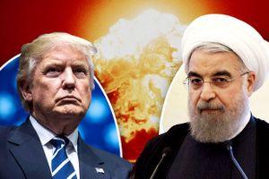 Mỹ-Iran bùng căng thẳng sau khuynh đảo vụ việc ngoại giao