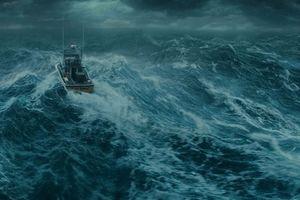 Vùng biển đầy ma mị và chết chóc, tàu bè, máy bay qua lại đều bị 'hút' chìm
