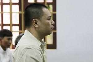 Giữ nguyên án tử hình bị cáo Đặng Văn Hiến