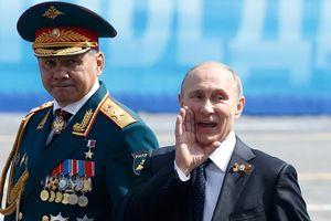 Bộ trưởng Quốc phòng Nga chê đồng nhiệm Mỹ không biết xem bản đồ thế giới