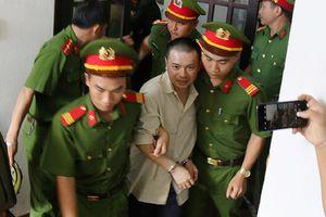 Y án tử hình cho bị cáo Đặng Văn Hiến trong vụ án Tuy Đức-Đắc Nông