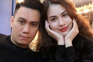 Việt Anh xin lỗi vợ giữa scandal tình cảm với Quế Vân