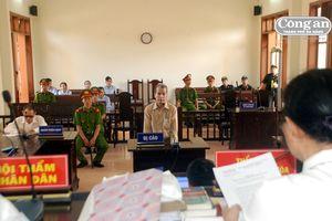 Xét xử sơ thẩm vụ án 'Hoạt động nhằm lật đổ chính quyền nhân dân': Tuyên phạt Đinh Diêm 16 năm tù giam
