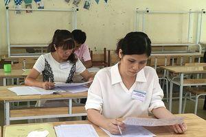 Nghi vấn điểm thi bất thường ở Hà Giang: Khó tìm được bằng chứng?