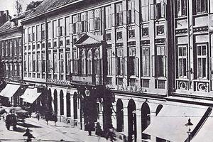 Thủ đô của Croatia thế kỷ 19 trông như thế nào?