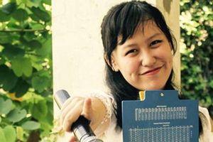 Nữ sinh đạt điểm 10 tiếng Anh giành học bổng nhiều trường đại học Mỹ