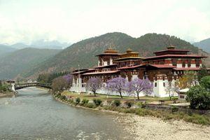 Bhutan có gì ngoài hạnh phúc