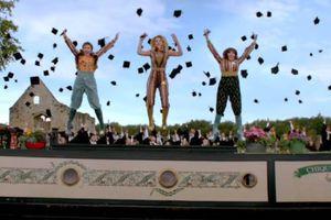 Phim ca nhạc 'Mamma Mia!: Yêu Lần Nữa' trở lại cùng 4 hit đỉnh của ABBA