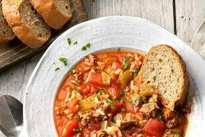 Những món soup ngon nhất thế giới, chỉ nhìn thôi cũng phát thèm