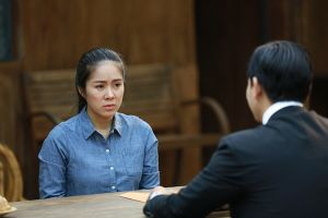 Diễn viên Lê Phương: 'Đã đến lúc tôi phải thay đổi và chinh phục những điều mới hơn'